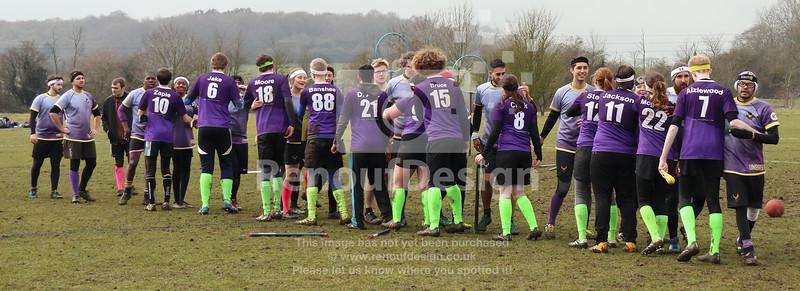 336 - Quidditch - British Cup