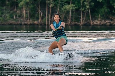 K-Seven Wakeboarding