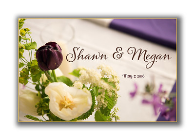 Shawn & Megan