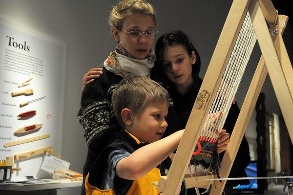 Weaving Heritage: Textile Masterpieces at the Burke Museum