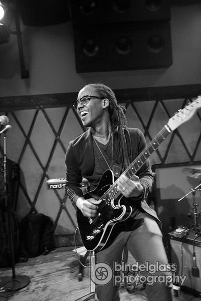 Louis Cato at Rockwood 8/2/16