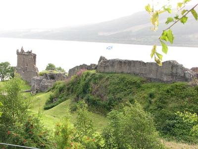 July 30 - Scotland - Skye - Culloden