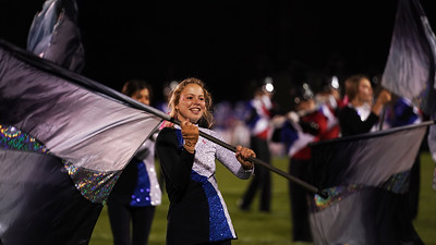 LB Marching Band & Color Guard (2019-2020)