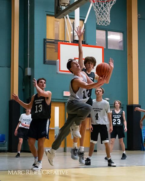 City League Basketball. January 22, 2019. 750_5823