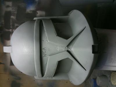 WCA TCW Helmet V4