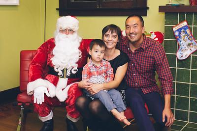 Lee Christmas!