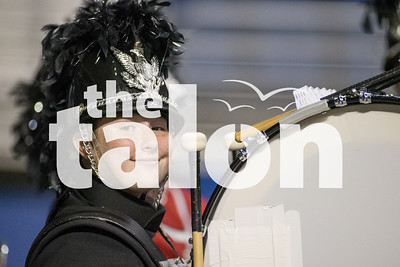 State Marching Band (11-3-14)