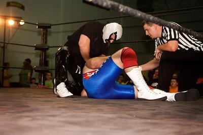 Gulf Coast Power Pro Wrestling