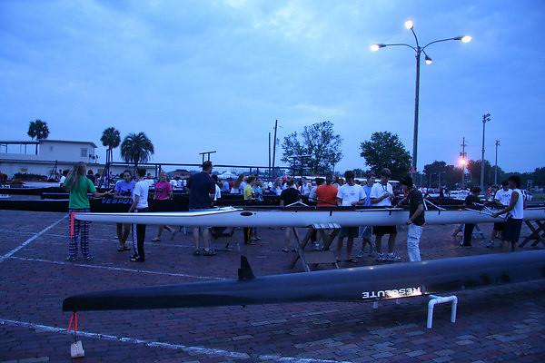 City Championships