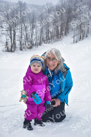 HV Photos on the Slope 1.31.20