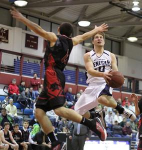 Watkins Basketball 1-20-12