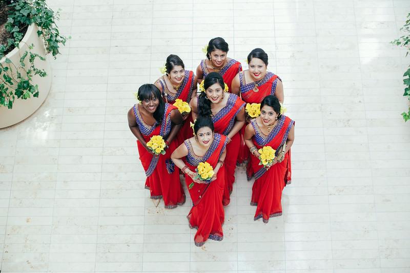 Le Cape Weddings - Indian Wedding - Day 4 - Megan and Karthik First Look 7.jpg