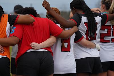 Gwu soccer against Radford