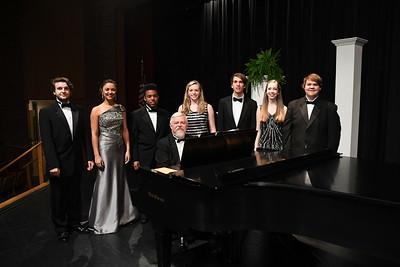 Voice Recital 2017