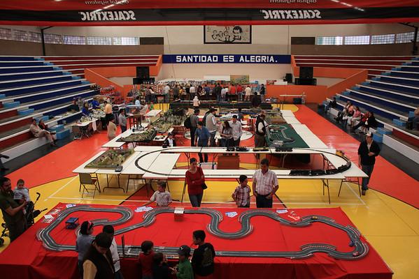 3ra Convenciòn de Ferromodelistas Guadalajara 2008