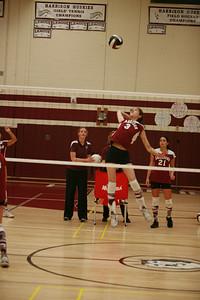 Harrison High School Volleyball