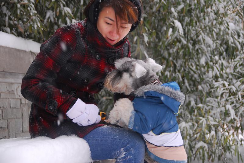[20100103] 1st 2010 Snow in Beijing (22).JPG