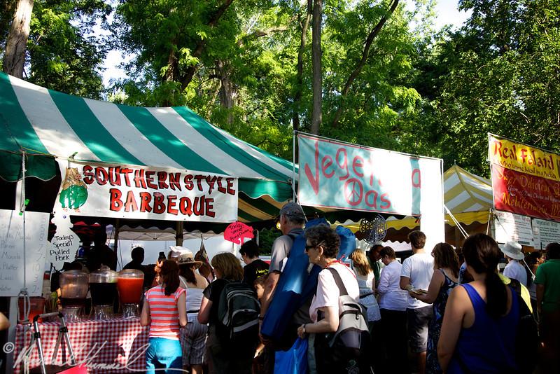Clearwater Festival 7