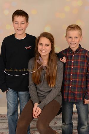 Otterson Christmas 2013