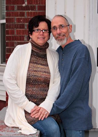 Tom Coker Family