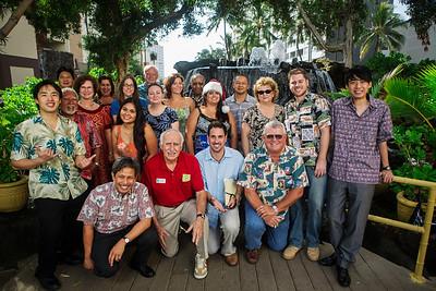 Hawaiian Island Homes LTD
