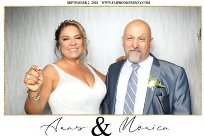 Anas & Monica