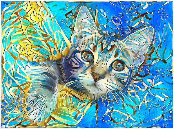 Feline - Spiga