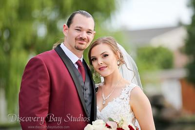 La Grande Wedding Amber & David 9-14-2018