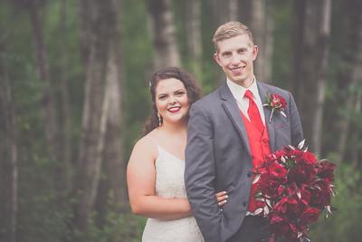 Gideon + Michelle | Wedding