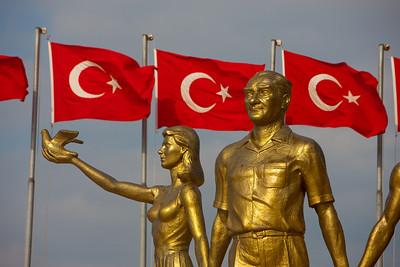 2008 TURKEY & GREECE TRIP