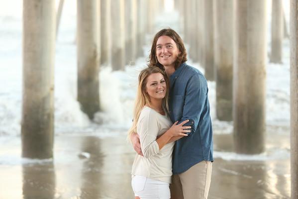 Mark & Stacy