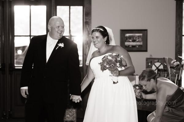 Childers Wedding