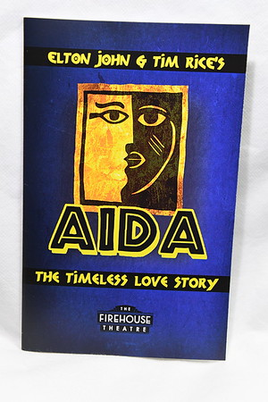 9-7-2018 Aida Opening @ The Firehouse Theatre