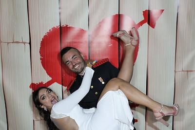 Jonathan & Alba