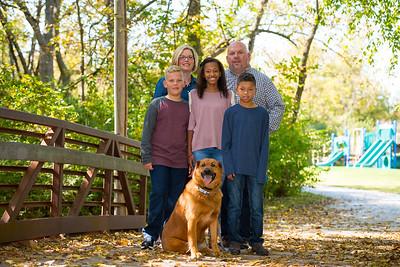 Aaron Barnett Family