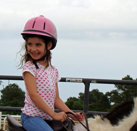 Trail Rides 2009