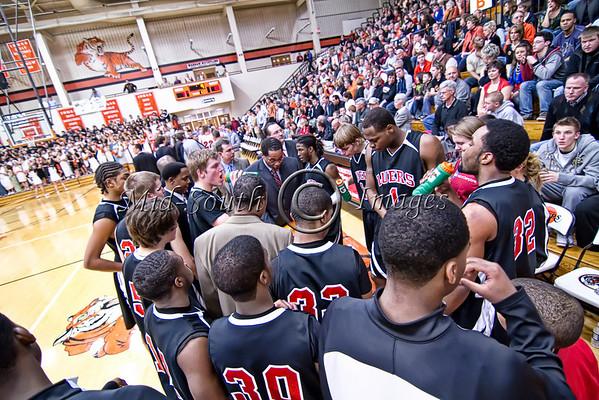 Basketball 2-19-10