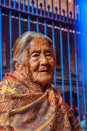 Nepal - April 2019