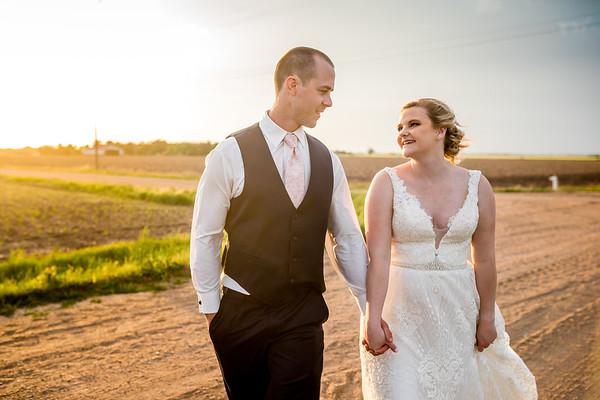 Mr. & Mrs. Klein