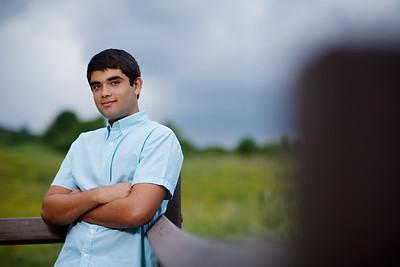 Devan :: Senior Portraits :: Danbury, CT