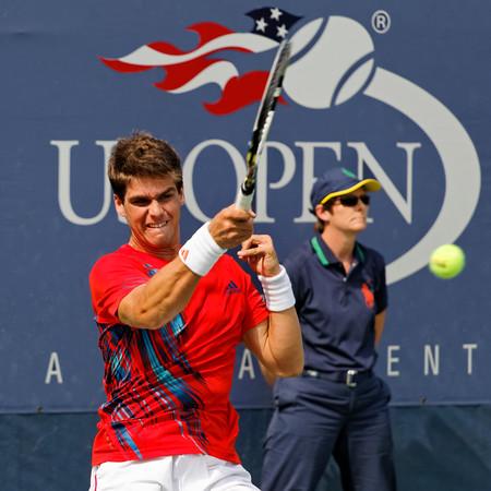 US Open 2012 - Juniors