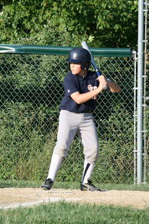 Sandown Baseball and T Ball