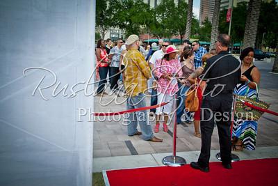 2012 Red Carpet Chillounge Night TAMPA