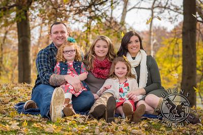 Pauley Family