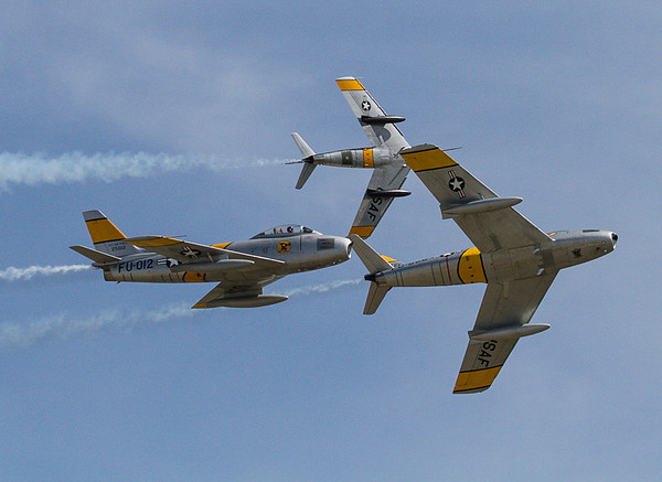 Chino Airshow May 2014