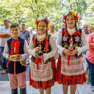 Dozynki Polish Harvest Festival - New Britain - 190824