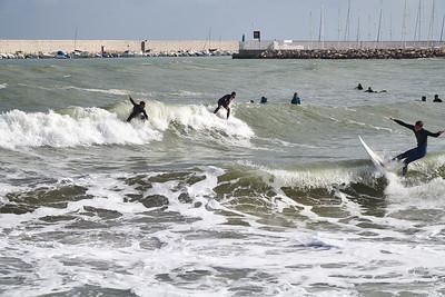 Surf in Fuengirola
