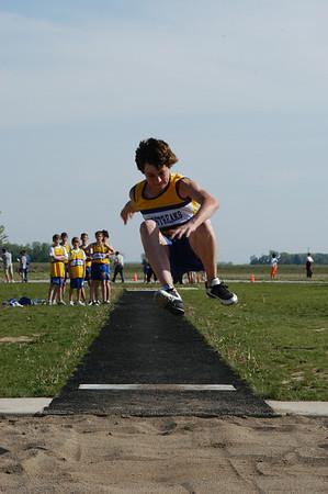 Drew Track 2006