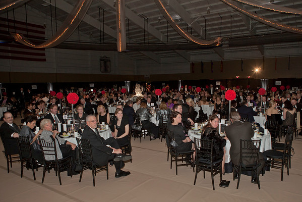 2013 Trine Scholarship Gala