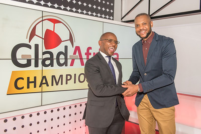 Glad Africa Championship Media Launch